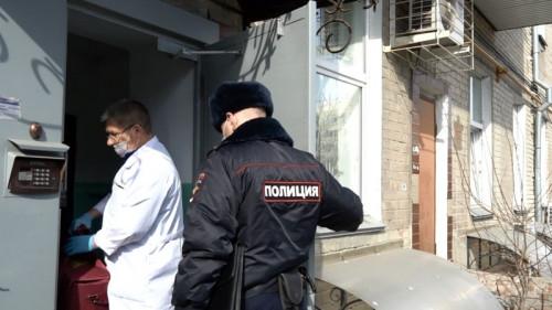 Нарушителям грозит лишение свободы. Полицейские Южного Урала будут проверять тех, кто на карантине