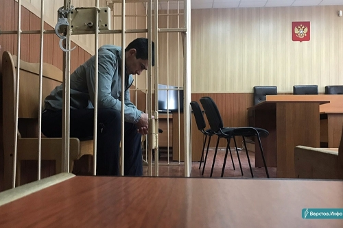 10 лет в совокупности. Офицер, доведший срочника из Магнитогорска до самоубийства, получил еще один срок