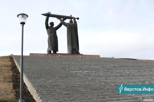 Среди крупных городов. Магнитогорск попал в топ-30 по качеству городской среды
