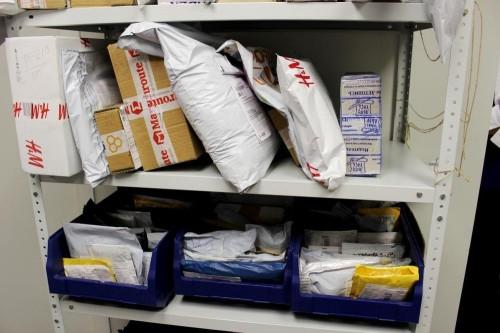 Скоро вообще выходить не будем. Южноуральцы стали в 25 раз чаще  заказывать доставку посылок на дом