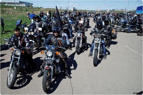Мотопарад переносится! Мотоциклистам Магнитогорска придётся открывать сезон в онлайн-режиме