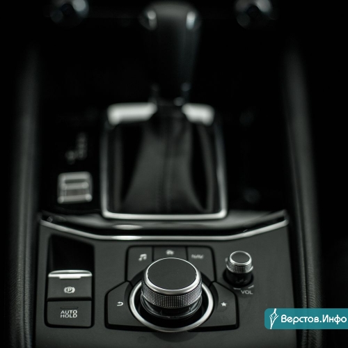 Работа над... улучшениями? Кроссовер Mazda CX-5 обновился