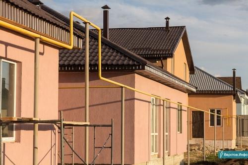 Не акция, а… Тому, кто приведёт покупателя дома в посёлок Мечта, подарят50 тысяч рублей