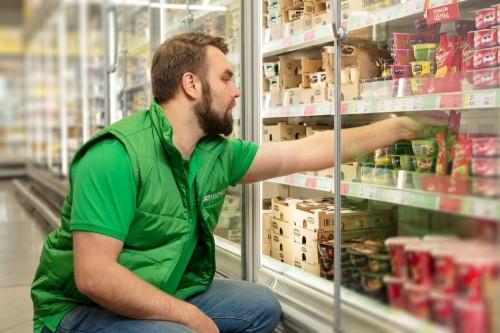 Крупнейший сервис доставки продуктов! СберМаркет начал работу в Магнитогорске