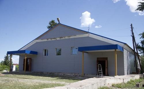 Упор должен быть сделан на качество жизни селян. Губернатор Алексей Текслер побывал с рабочим визитом в Нагайбакском районе