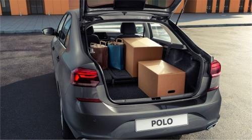 Новый Volkswagen Polo уже в Магнитогорске!