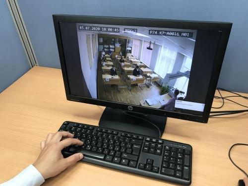 Шестой год подряд. Челябинский контакт-центр вновь обеспечивает техническую поддержку ЕГЭ