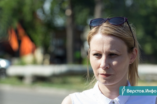 Норма – когда нет ям. В Магнитогорске за два года отремонтируют 24 километра городских дорог