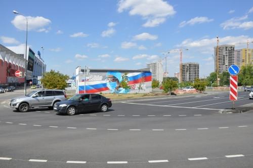 В содружестве энергетиков «Россети Урал» и граффити-сообщества Челябинска реализован новый проект