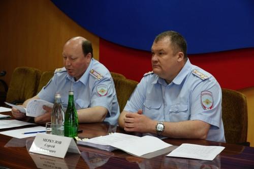 Из-за пандемии стало меньше преступлений. В полиции Магнитогорска подвели итоги шести месяцев 2020 года