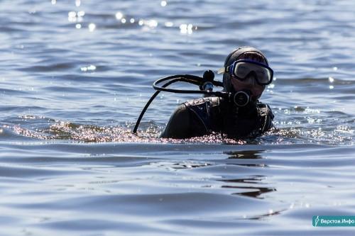 За последние три дня на Южном Урале утонули 20 человек. Одна из трагедий произошла в Магнитогорске
