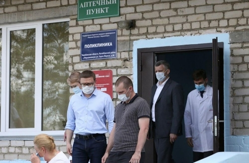Водный дисбаланс. Засуха в Челябинской области выявила сразу несколько проблем, связанных с водоснабжением
