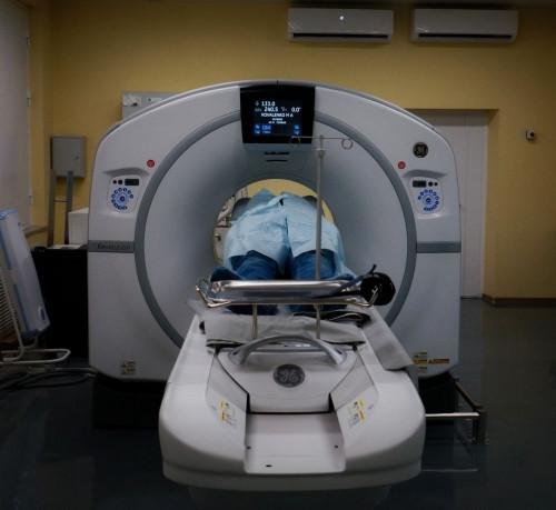 Исследования на суперсовременном компьютерном томографе. Медсанчасть приглашает пройти диагностику на 128-срезовом МСКТ