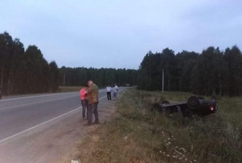 Важна любая деталь. Жители Магнитогорска просят откликнуться очевидцев ДТП