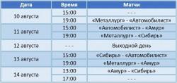Хоккей возвращается! Сегодня в Магнитогорске стартует Кубок Ромазана