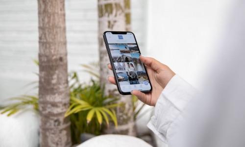 Сим-карты в фотосалонах: подключиться к «МегаФону» теперь можно в новых точках
