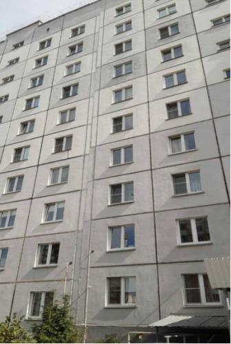 Дом затрещал по швам. В Магнитогорске жилинспекция проконтролировала восстановление фасада