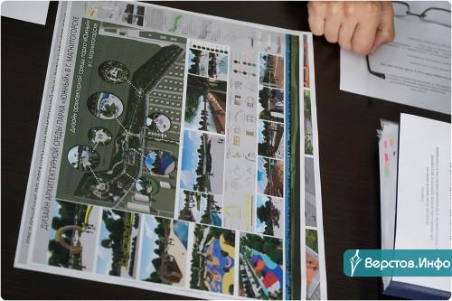 Это будет южный парк! Магнитогорцы определили территорию для благоустройства в 2021 году