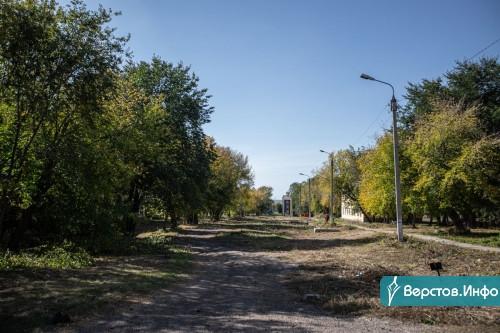 Это только начало. Бульвар Салтыкова-Щедрина – подарок для десяти тысяч жителей
