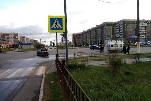 Глядите в оба! Начальник городской ГИБДД обратился к водителям и пешеходам