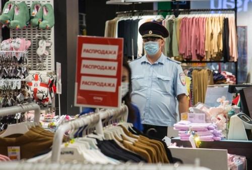 Последуют и штрафы. В Магнитогорске 21 сентября составили 57 протоколов на горожан без масок