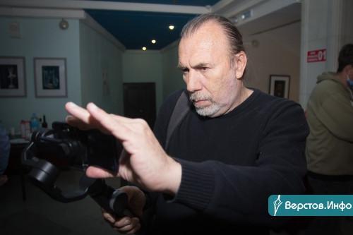 Его не стало в феврале. В «Буратино» отметили 60-летие художника Михаила Кривенко