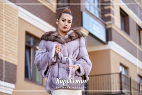 Модные шубы сезона 2020/21. В Магнитогорске пройдёт фестиваль меха