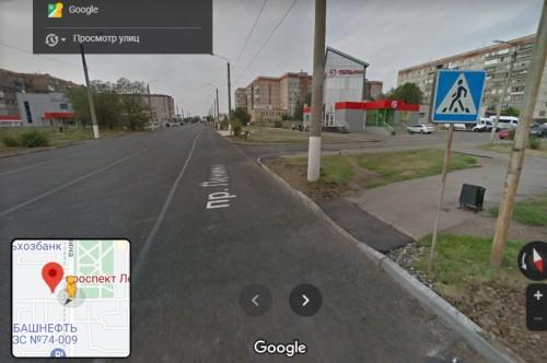 Станет лучше? В Магнитогорске появился ещё один светофор с кнопкой для пешеходов