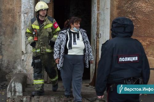 «Это ничего, никто ведь не умер». Более 40 человек из-за пожара на Пионерской понесли огромные убытки