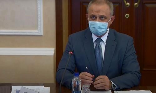 «Ситуация поменялась». На Южном Урале всё меньше бессимптомных больных коронавирусом и всё больше пневмоний