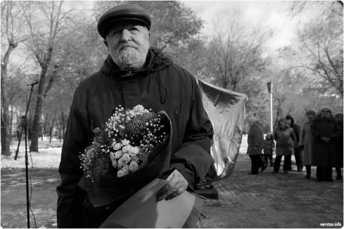 Ему было 73 года. Умер магнитогорский скульптор Геннадий Плахов