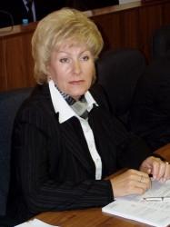 У неё было много заслуг. В Магнитогорске скончалась глава местного отделения Ассоциации юристов