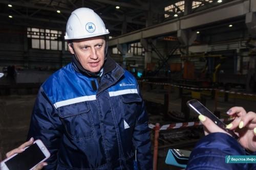 Теперь официально. Магнитогорец получил освободившийся мандат депутата ЗСО