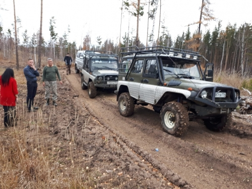 Более 15 очагов разрушения. Члены экспедиции на Крыктытау показали последствия геологоразведки РМК