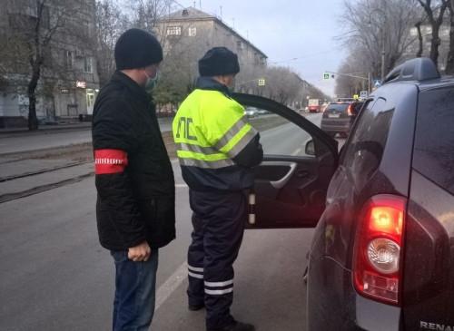 Проверку не прошли. По три тысячи рублей в качестве штрафа заплатят 14 автолюбителей