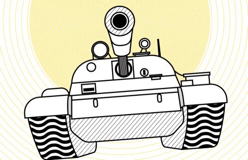 Геймерам обеспечили подключение к World of Tanks с минимальными задержками