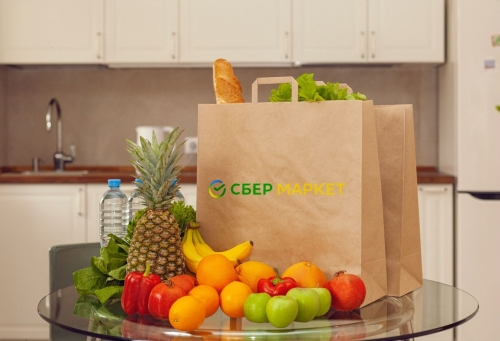 Почему доставка продуктов на дом через СберМаркет – это удобно?