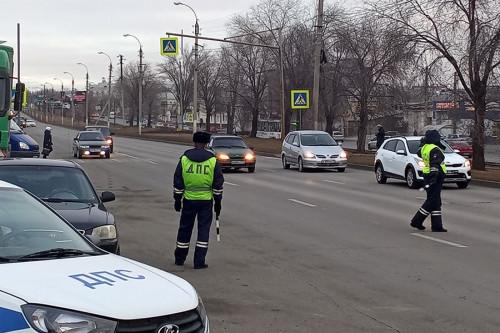 Самый распространённый вид ДТП. В Магнитогорске с начала года под колёсами авто погибли 10 пешеходов