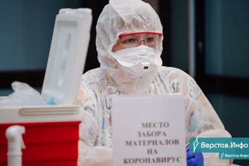 Проблемы в «южной» поликлинике решили. Депутатам МГСД рассказали о ситуации с COVID-19 в Магнитогорске