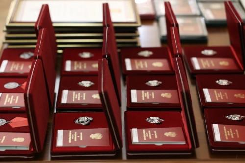И снова лучшие! Работники компании «СИТНО» удостоены высоких государственных наград