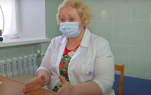 Иммунный ответ. Магнитогорские медики участвуют в вакцинации против ковида