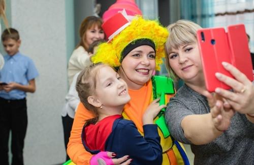Участники проект одобрили. В Магнитогорске реализовали площадку для семейного сотворчества