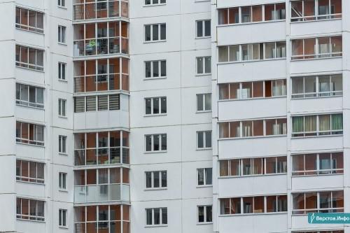 Опять отличились. Магнитогорск стал одним из немногих крупных городов, в котором подешевели новостройки