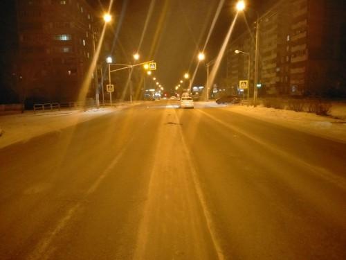 Сбил пешехода и попытался скрыться. В Магнитогорске задержали пьяного водителя дорогой иномарки