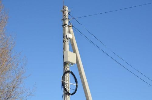 Wi-Fi в помощь! Посёлок в Уйском районе стал одним из самых «прокачанных» на Южном Урале