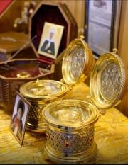 С Божьей помощью! Святые мощи будут гостить в Красной Башкирии до середины марта