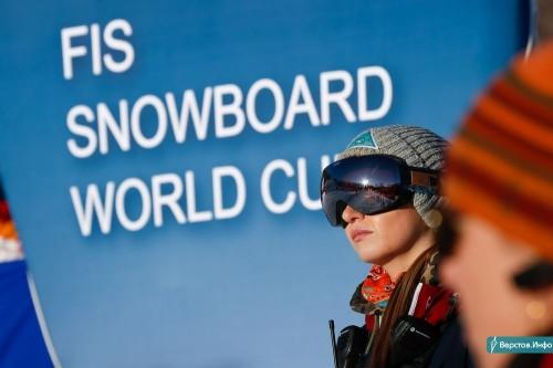 Вся элита в гости к нам! В Магнитогорск приедут лучшие сноубордисты мира
