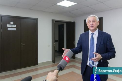 «Мы готовы». Глава города прокомментировал ход вакцинации от COVID-19 в Магнитогорске