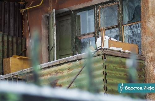 «Жители могут обратиться в суд». В мэрии прокомментировали ситуацию с ремонтом дома № 27 на Пионерской