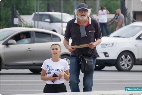 «Либо мы по-человечески всё делаем, либо мы вас находим...» Магнитогорская активистка рассказала об угрозах со стороны полиции